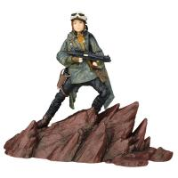 Jyn Erso Star Wars Rogue One 2016 Exclusive Action Figure   Hvězdné války