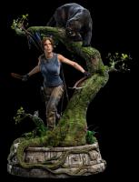 Lara Croft The Shadow of the Tomb Raider Quarter Scale Statue