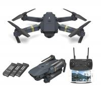 RC Quadcopter S18 Drone